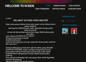 Mkios.webs.com