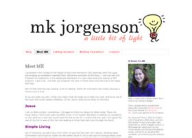 mkjorgenson.blogspot.com