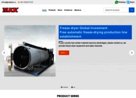 mkkchina.com