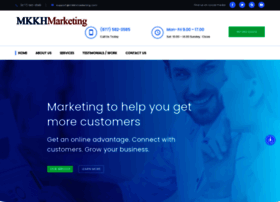 mkkhmarketing.com
