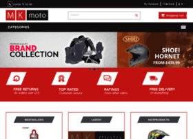 mkmoto.co.uk