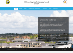 mkneighbourhoodwatch.org
