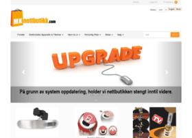 mknettbutikk.com