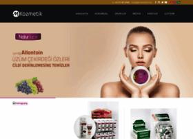 mkozmetik.com