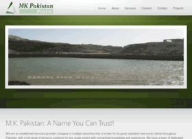mkpakistan.com