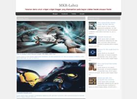 mkr-labz2.blogspot.com