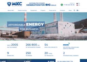 mks-group.ru