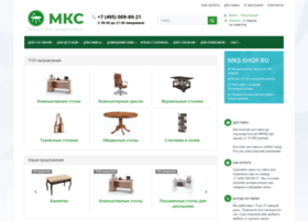 mks-shop.ru
