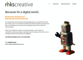mkscreative.co.uk