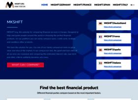 mkshft.org
