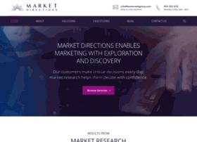 Mktdirections.com