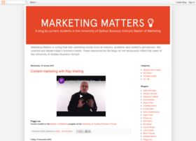 mktg-matters.blogspot.com.au