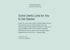 mktonline.net