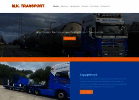 mktransport.co.uk