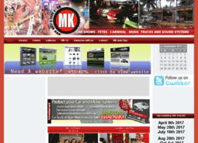 mktrinievents.com