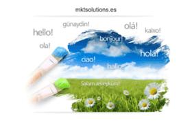 mktsolutions.es