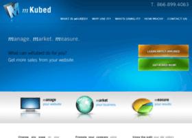 mkubed.com