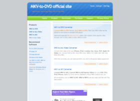 mkv-to-dvd.com