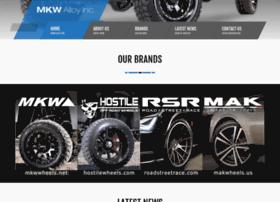 mkwalloy.com