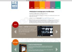mkwebsolutions.co.uk