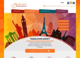 ml-traductions.com