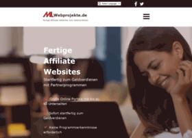ml-webprojekte.de