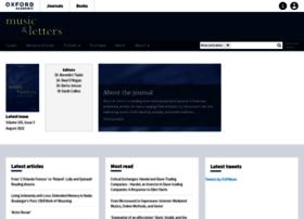 ml.oxfordjournals.org