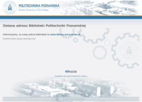 ml.put.poznan.pl