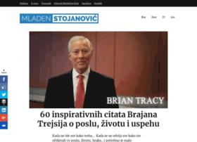 mladenstojanovic.net