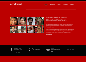 mlakshmi.com