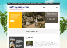 mlancong.com