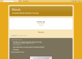 mlarak.blogspot.com