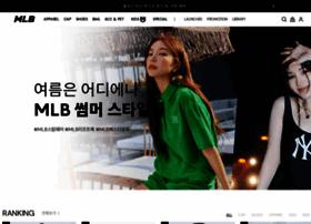 mlb-korea.com