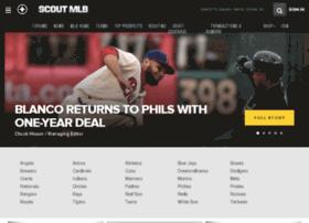 mlb.scout.com