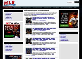 mlbbaseballbetting.com