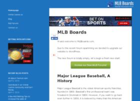 mlbboards.com