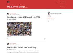 mlblogs.mlblogs.com