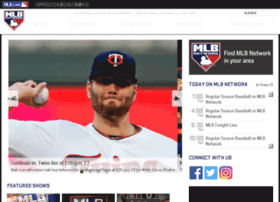 mlbnetwork.mlb.com