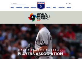 mlbplayers.mlb.com