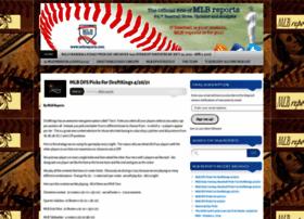Mlbreports.com