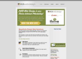 mlbwebdesign.com