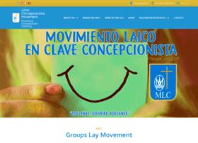 mlconcepcionistas.org