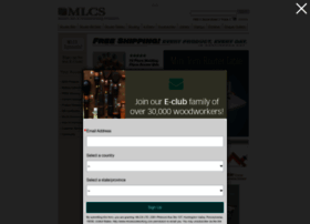 mlcswoodworking.com