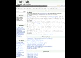 mldb.org