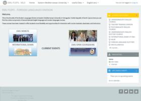 mldmoodle.emu.edu.tr