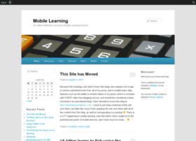 mlearning.edublogs.org