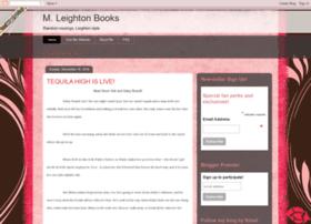 mleightonbooks.blogspot.com