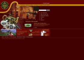 mlesnateas.com