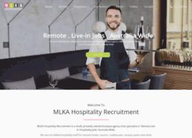 Mlkarecruitment.com.au