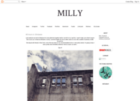mlle-milly.blogspot.ru